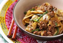 Foodies - Noodles