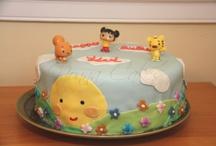 birthdays / by Sandie Salisbury