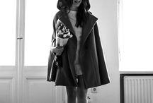 Wolfschluckner coats and jackets / Bespoke coats and jackets made by Carmen Wolfschluckner