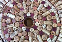 Wine Cork Recycling / by Jennifer Leung