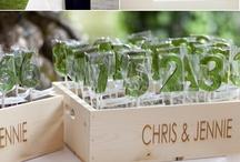 Wedding Inspirations / by Lauren Smith