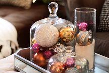 Holiday Decorating!
