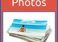 Organizing photos / Photos