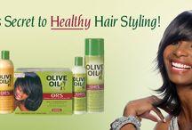 Product Spotlight: Olive Oil