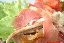 Salads (Paleo)