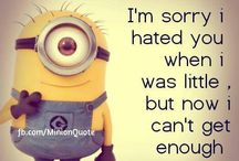 Quotes Board / Inspirational, Cute and Funny Quotes.