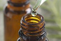 Essential oils / by Tina B.