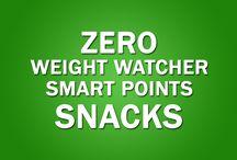 Ww snacks 0 To 2 points