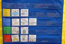 Kindergarten ideas :) / by Alli Marie
