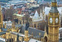 Parlement London