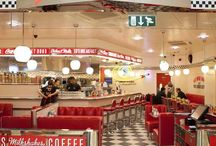 my dream diner