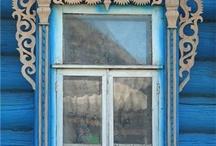 Window's Art
