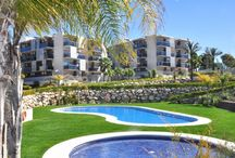 Luxury apartments Salou / Litoral Costa Dorada offers you the best holiday apartments in Salou, enjoy it !!