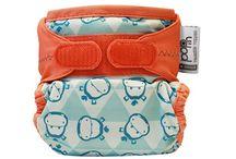 Trouvailles pour marmailles / Les tendances et les petits objets qui vous facilitent la vie avec bébé. Petite sélection