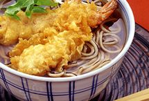 Japonés Food