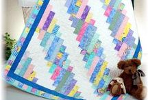 •♥✿♥• Quilting ~ Baby Quilts •♥✿♥•