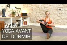 Yoga - vidéos