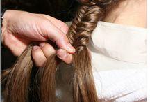 Hair Braids / by Melodee Paul