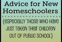 Homeschooling Tips and Ideas