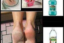 PIES y Zapatos