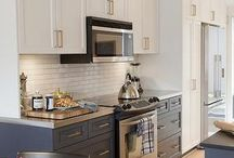 Male kjøkken