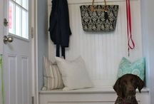 Mud room / Porch