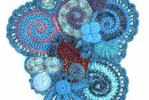 freefom crochet