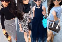 Reatile fashion