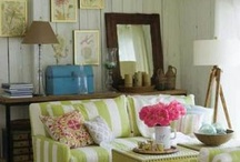 Home decor / by Renee Shear Tabor