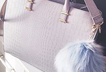 Bags / All fashion and trendy bags... From designer to affordable bags to dupes