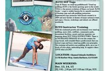 Standup Paddle Events / SUP events for people interested in standup paddling