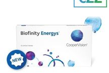 Coopervision / World leader in Contact lens design and development. Contact lenses for all ages and all wearing schedules. Opticalrooms is delighted to distribute and fit these contact lenses for our patients and online customers