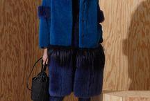 A/W16-17 coats
