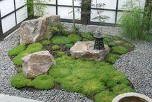 zahradní architektury
