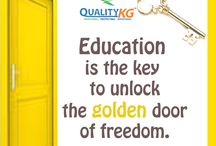Educational Quotes / Inspiring and interesting #educational #quotes for all