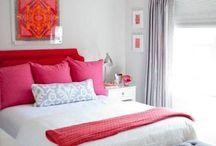 Bedroom wall ideas