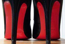 Shoe Fancy / by Sheri Schluter