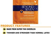 Read Okamoto Reviews / Learn which Asian condom is best for you with these condom reviews of Okamoto, Beyond Seven and Crown brand condoms!