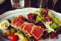 Salads / Breads / by Lorena Best, Realtor Hilton Head Island Keller Williams