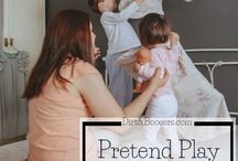 Parenting / Continually growing as a person and a parent!