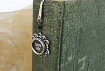 Fabulous bookmarks / by Helen Plum Library