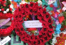 Anzac Day / by Alicia Cook