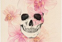 Tattoos / by Danielle Bonelli