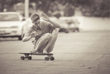 Skate Culture / by Renan Gil Laurindo