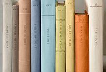 books worth reading / by Elana Frankel