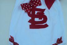 St. Louis Cardinals <3 / by Victoria Ballard