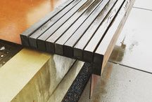 Outdoor Space / Inspiration for backyard and other exterior concrete projects