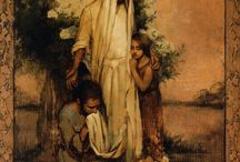 Jesus and Religious