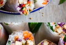 Recipes Wraps / Wraps