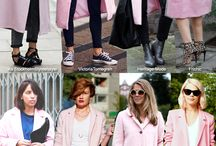 spring coats